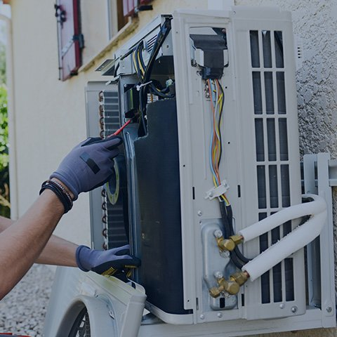 Chicago HVAC Repair Services
